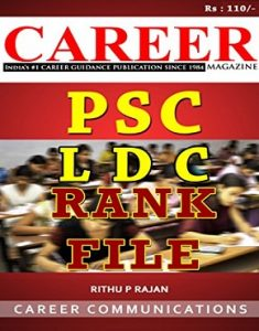 PSC LDC RANK FILE: Selected Q&A