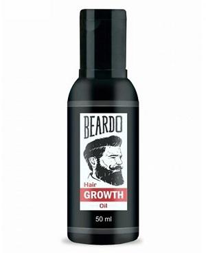 Beardo Beard Growth Hair Oil  (50 ml)